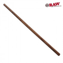 RAW - WOODEN POKER LARGE