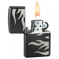 ZIPPO - TATTOO FLAME (24951)