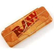 RAW METAL PAPER TIN - 1.25 SIZE (LIGHT)