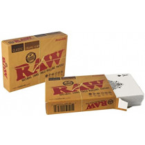 RAW - PLAYING CARDS