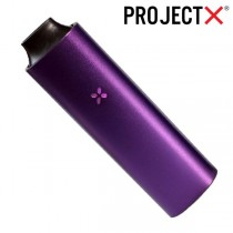 Project X Vaporiser - Purple