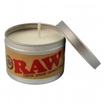 RAW TERPINE CANDLE
