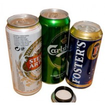 BEER STASH CAN (CARLING)