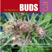 BIG BOOK OF BUDS 3