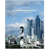 BLURRING BOUNDARIES ECB BOOK