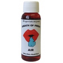 BREATH OF FRESH AIR MOUTHWASH