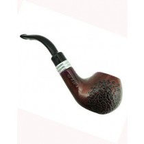 Big Sherlock style Pipe - BROWN