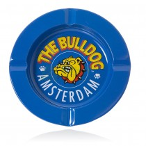 The Bulldog Amsterdam Ashtray - BLUE