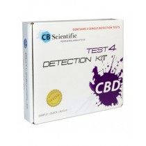 CBD TEST KIT