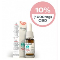 CIBDOL - CBD OIL 10% - 10ml