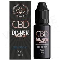 DINNER LADY - CBD BOOST (250mg)