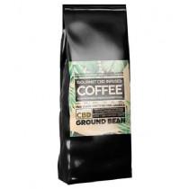 EQUILIBRIUM CBD - CBD COFFEE