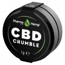 PHARMA HEMP - CBD CRUMBLE 90% - 0.5g