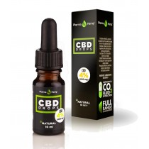 PHARMA HEMP - CBD DROPS 10ml - 4% (400mg)