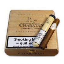 Charatan Tubed Petit Corona Cigar