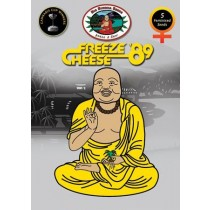 BIG BUDDHA SEEDS - FREEZE CHEESE 89 - 5 Feminised