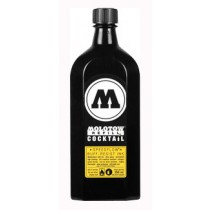 MOLOTOW Cocktail 250ml SPEEDFLOW BLACK
