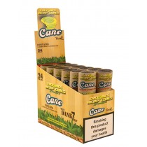 CYCLONES XTRA SLOW BLUNT (2 PACK)  - SUGARCANE
