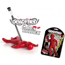 DEAD FRED - Pen holder