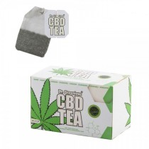 DR GREENLOVE - CBD TEA (20 BAGS)