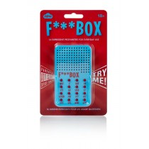 SOUND EFFECTS - F**K BOX