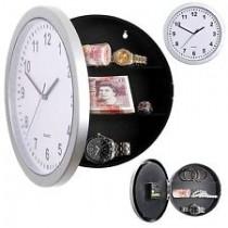 WALL CLOCK SECRET SAFE