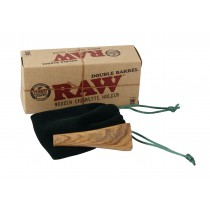 RAW DOUBLE BARREL KINGSIZE HOLDER