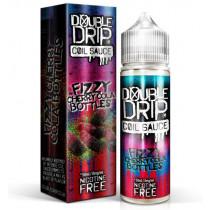 DOUBLE DRIP 50ml - FIZZY CHERRY COLA BOTTLES