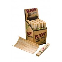 RAW - BAMBOO ROLLING MAT