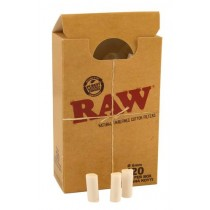 RAW FILTER TIPS - SLIM (BOX)