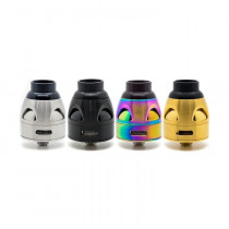 ASMODUS - GALATEK RDA 24mm (DARK BLUE)
