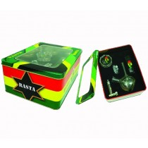 ALL IN ONE KIT - RASTA FACE 01441