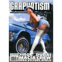 GRAPHOTISM - ISSUE 48