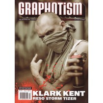 GRAPHOTISM - ISSUE 53