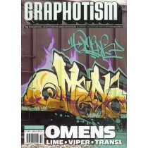 GRAPHOTISM - ISSUE 54