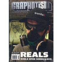 GRAPHOTISM - ISSUE 59