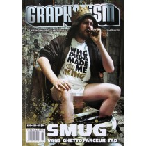 GRAPHOTISM - ISSUE 60
