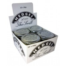 HEDGES - L260 - 20g Tin
