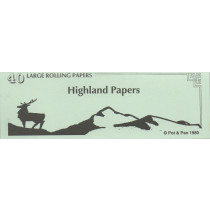 HIGHLAND - DECADENCE PAPERS
