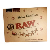 RAW - LIMITED EDITION CHRISTMAS GIFT BOX (DELUXE)
