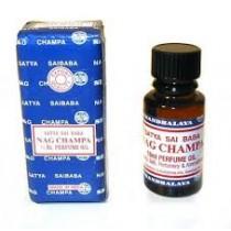 NAG CHAMPA - Oils