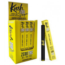 Kush CBD Vape Pen : LEMON HAZE