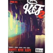 KEEP THE FAITH - Issue 2