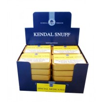 KENDAL SPECIAL MEDICATED - 10g