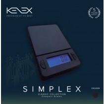 KENEX DIGITAL SCALES 100g x 0.01g