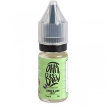 OHM BREW 10ml - LEMON & LIME