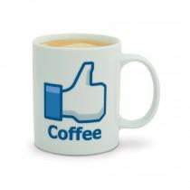 LIKE MUG - COFFEE