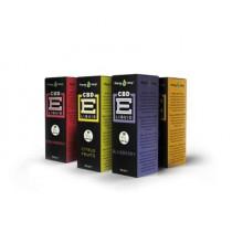PHARMA HEMP - CBD ELIQUID 10ml - 1% / 100mg