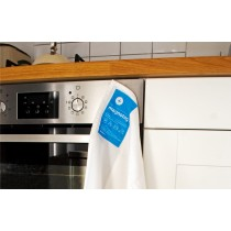 MAGNETIC TEA TOWEL