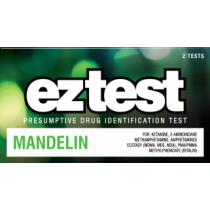 EZ TEST - MANDELIN